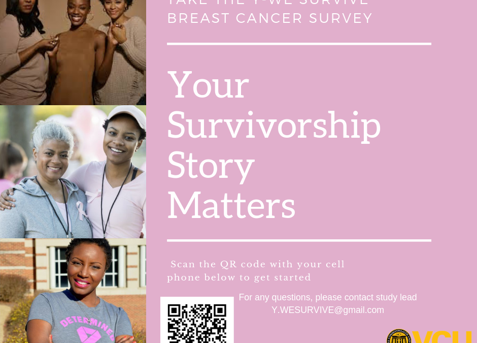 Possible Opportunity for Breast Cancer Survivors